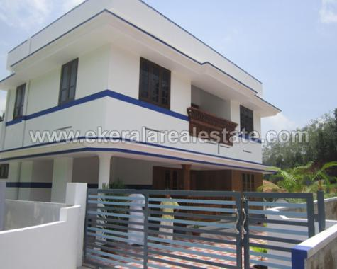 pothencode new house for sale